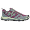 The North Face W's Hedgehog Fastpack Lite GTX Black Currant Purple/Paradise Green